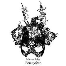 Marsen Jules - Beautyfear CD 2014 Oktaf Records New Sealed