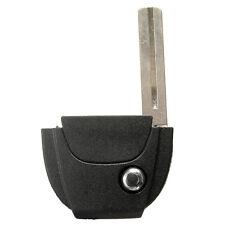 Unique Remote Case Flip Key Head Part with Uncut Blade for VOLVO S60 S80 V70