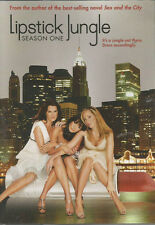 Lipstick Jungle - Season 1 (DVD, 2008, 2-Disc Set)