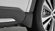 2019 Subaru Ascent Splash Guard Mud Flap Set of 4 Matte Black NEW J101SXC000 OEM