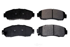 Disc Brake Pad Set-Ceramic Pads Front Tru Star CBP1521