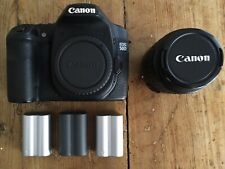 Canon EOS 50d & canon Zoom Lens EF-S 18-55mm