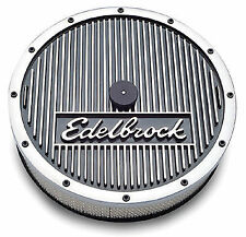 Edelbrock Car and Truck Air Filters and Induction Kits
