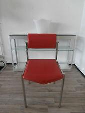 Markenlose Stühle aus Metall fürs Esszimmer
