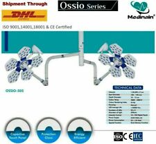 Surgical & Examination Lights LED OT Light Operating Light Double Dome #@