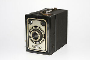 Imperial 6x9 Rollfilmbox