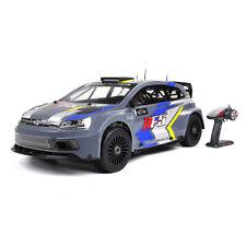 Rovan 1/5 Scale Gas Powered 36cc 4WD RF5B RTR Rally Car MCD Compatible