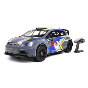 Rovan 1/5 Scale Gas Powered 36cc 4WD RF5B RTR Rally Car MCD Compatible