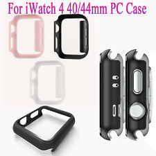 Protectors Watch Protective Case Protective Cover Hard PC Cover For Apple Watch