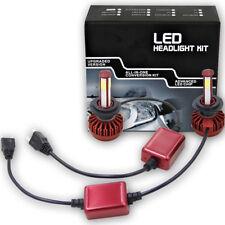 Car LED Headlight H7 80W 8000LM Light Bulb Canbus Headlamp fit for Hyundai KIA