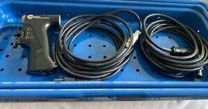 STRYKER CORE UNIVERSAL DRIVER 5400-99 SAG SAW OSC 5400-37 MICRO DRILL 5400-15