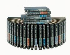 Britannica Great Books Of The Western World Sold Individually