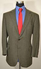 Men's Brooks Brothers – 44R - Sport Coat/Blazer/Suit Jacket – Wool