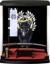 Authentic Samurai Figure/Figurine: Armor Series#1