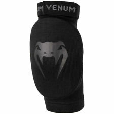 Venum Kontact MMA Elbow Guard - All Black OSFA