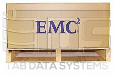 "New Emc Vnx5200 Storage System w/25x 005050084 1.2Tb 10K Rpm 2.5"" Sas Hdd"