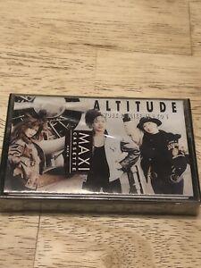 New Sealed ALTITUDE – Work It (Like A) 9 To 5 (US PROMO DJ Maxi Single) Cassette
