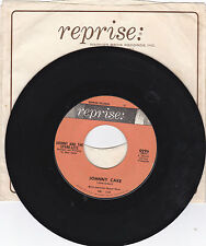 JOHNNY AND THE SPARK-LETS-REPRISE 0296 TEEN ROCK 45 JOHNNY CAKE VG+ PLAYS GREAT