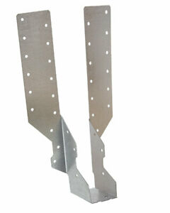 Timber To Timber Standard Leg Jiffy / Speedy Joist Hangers 47mm, 75mm 100mm Wide