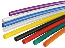 1094Y6200 - LOW DENSITY PE TUBING, 1/2 OD, 100FT ROLL, LEGRIS, CLEAR COLOR