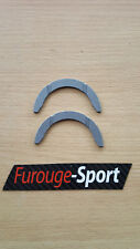Renault 5 Turbo - 2 cales acier pour le jeu latéral du vilebrequin