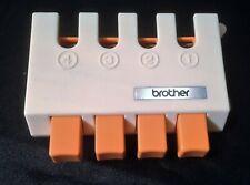 Pfaff-passap 1x Orange abstreifer pour tricot machines