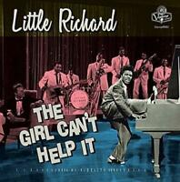 THE GIRL CAN'T HELP IT [SINGLE] [5/11] NEW VINYL