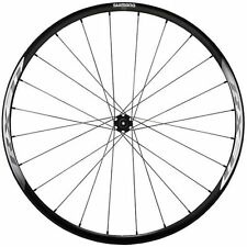 Aluminium Presta Bicycle Disc Wheels