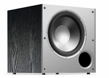 """BRAND NEW Polk Audio PSW10 10"""" Powered Home Theater Subwoofer (Black)  NEW"""