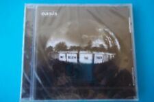"OASIS ""DON'T BELIEVE THE TRUTH "" CD 2005 SEALED"