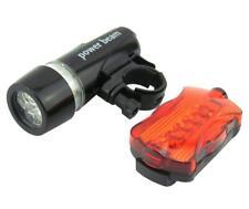 Nouveaux Sets LED Hot extérieure VTT Vélo vélos Lumière Taillight phare XI