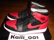 Nike Air Jordan 1 Retro High OG Size 11.5 Bred Royal DB Shadow Banned A