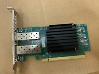 MLN-CX512F HPE Ethernet 10/25Gb 2-port 641SFP28 Network Adapter P10109-B21