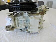 USED JOHNSON EVINRUDE 1989 8HP J8RCEC POWERHEAD ASSY ELECTRICAL SYSTEM 432105