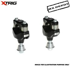X-TRIG PHDS BAR CLAMPS FOR OEM CLAMPS KTM SX125 SX150 SX250 SXF250 SXF350 SXF450