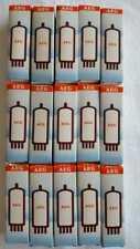 ECC801S AEG,E81CC,12AT7WC,6201,ECC81