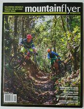 Mountain Flyer Mag Summon the Dead Guerrilla Gravity #48 2016 FREE SHIPPING JB