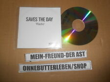 CD Punk Saves The Day - Radio (1 Song) Promo VAGRANT REC