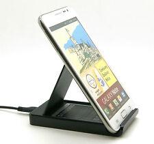 ORIGINALE SAMSUNG EXTRA BATTERY Dock di ricarica stand per Galaxy Note N7000 e I9220
