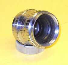 "Taylor-Hobson 1"" 25mm 1:1,9 C-mount lens in extremely good condition!"