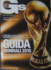 GUERIN SPORTIVO=GUIDA MONDIALI 2010=162 PAGINE