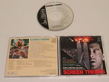 Various/Screen Themes - Colonne Sonore (Varese Sarabande SLCS-7008) Giappone CD