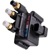 A2513200158 Air Pump Valve Control Unit for Mercedes R-Class W251 2-Corner 06-13