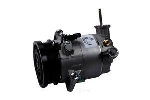 A/C Compressor ACDelco GM Original Equipment fits 16-20 Buick Envision 2.5L-L4