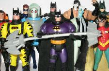 Batman Helden & Schurken zum Auswählen | Kenner Figuren TwoFace Scarerow Freeze