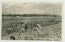 Pebble Ridge & Sands Westward Ho! Dearden & Wade 1172 RP Postcard, C074