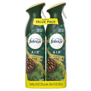 Febreze Air Fresh-Cut Pine