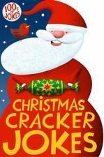 Christmas Cracker Jokes (Joke Books), Books, Macmillan Children's,Books, Macmill