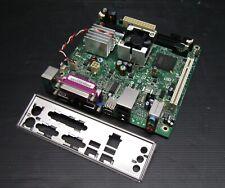 Intel D945GCLF2D Mini-ITX VGA PCI System Board Motherboard with Backplate I/O
