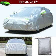 Full Car Cover Waterproof/Dustproof Full Car Cover for MG ZS EV 2019-2021